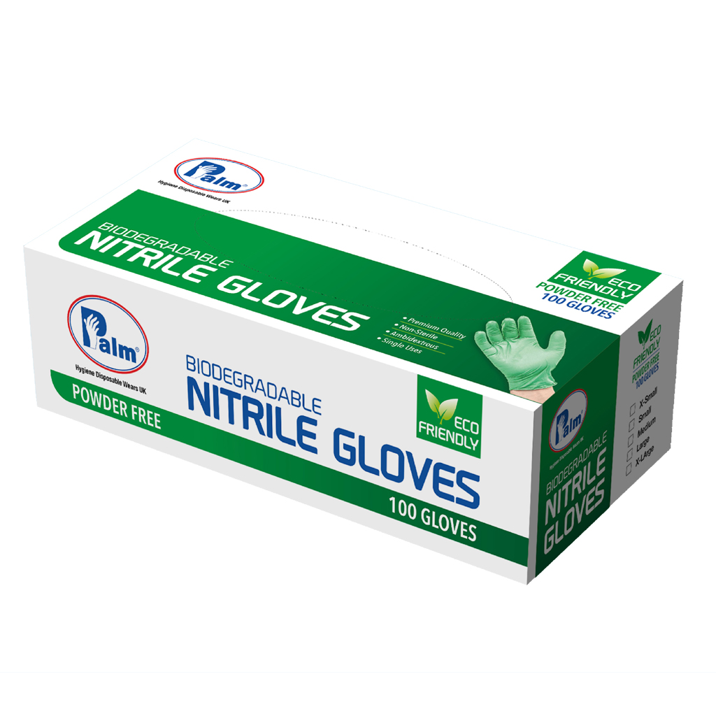 Hygiene Products - Product Suppliers - Chef Hats - Gloves